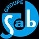 Logo du groupe SAB