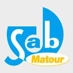 Logo - SAB Matour