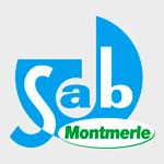 Logo - SAB Montmerle